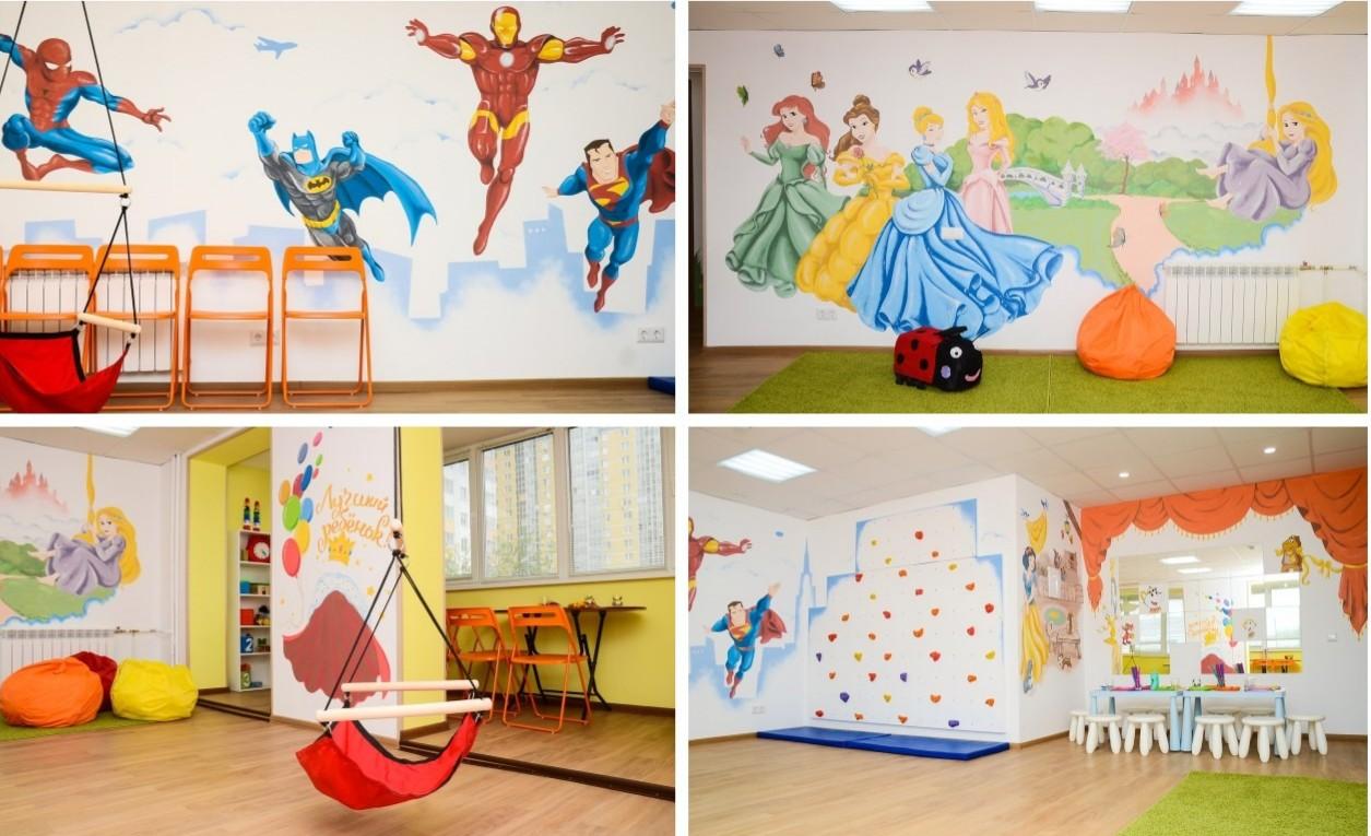 Студия мастер-классов Екатеринбург