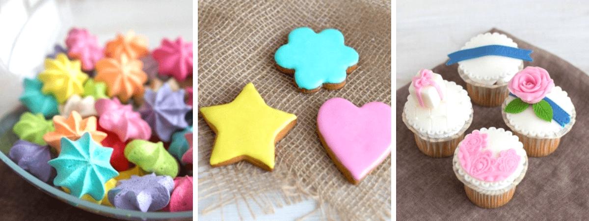 Набор сладостей на праздник с доставкой на дом