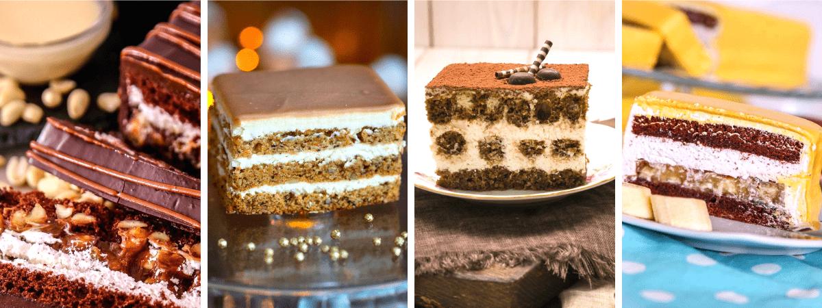 Заказать торт на детский праздник, с экспресс доставкой
