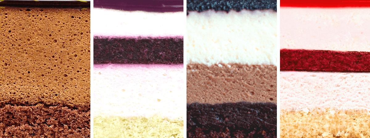 Торт по собственному эскизу на заказ в тематике осень
