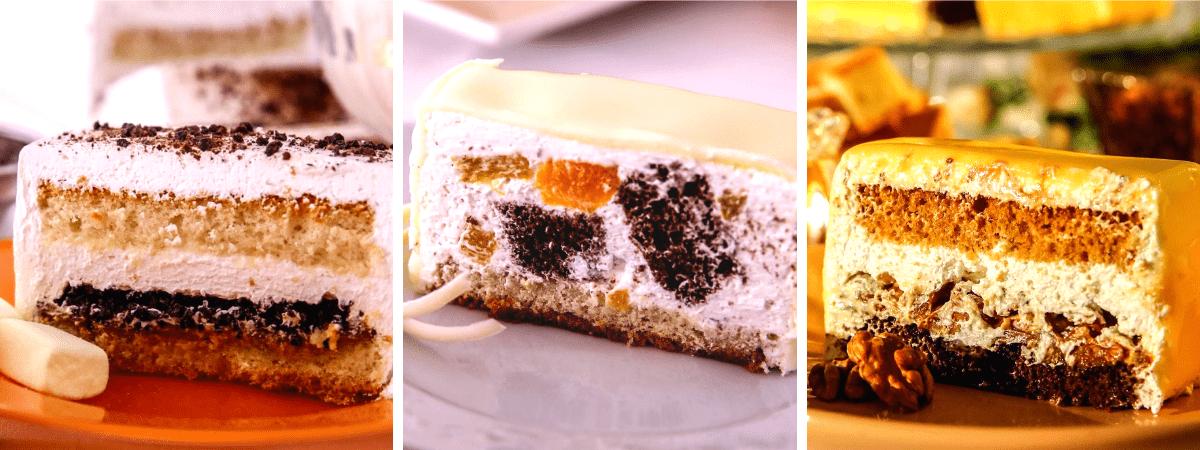 Торт с собственным дизайном на заказ