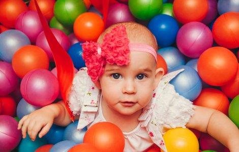 Фотограф на детский праздник