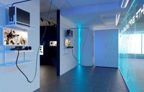 VR Центр в Ельцин-центре