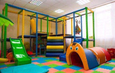 Детский центр, Совхозная, 2
