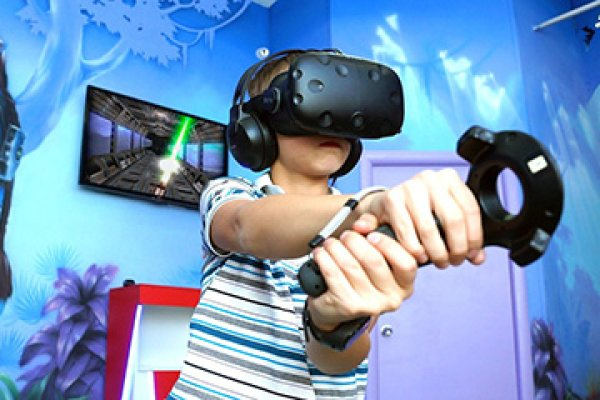 VR-клубы